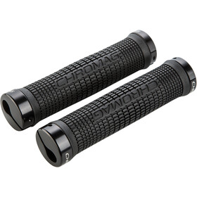 Chromag Squarewave Grips black